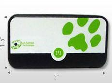 Dog bio-sensor