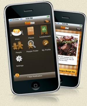 Fiddme app