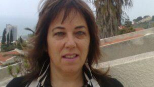 Sol Chip CEO Dr. Shani Keysar.