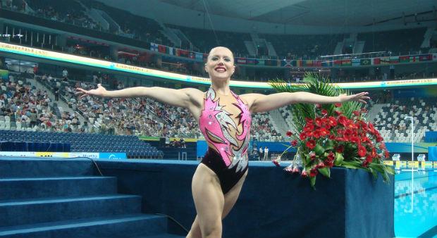 Anastasia Gloushkov.