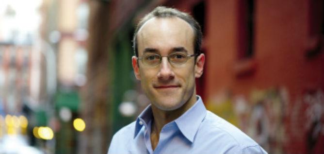 Dan Senor, co author of Start-Up Nation.