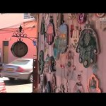 Hip and historical Neve Tzedek [video]