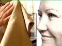 Copper textiles fight wrinkles as you sleep [VIDEO]