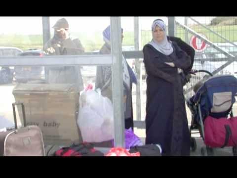 Israeli medical center for Gazans opens as ceasefire begins
