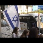 Tel Aviv's most legendary boulevard [video]