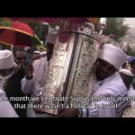 All Israel celebrates Ethiopian Jewish tradition