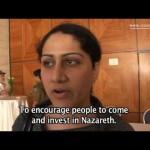 Israeli billionaire funds Arab-Israeli industrial park [video]