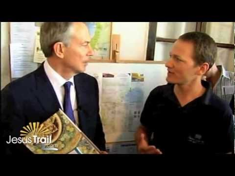 Rediscovering Nazareth