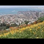 Haifa – center of the Baha'i world [video]
