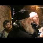 Old City comes alive with Jerusalem Knights [video]