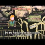 A patchwork salute to the kibbutz [video]