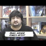 Israel's comic superheroes [video]