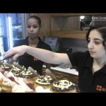 24 million donuts, 10.8 billion calories – it's Hannukah in Israel [video]