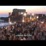 Caesarea: Where silent ruins come to life [video]