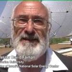 Israeli solar farm to power a kibbutz [Video]