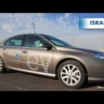 Better Place electric cars to debut in Israel