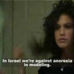 Israeli fashion photographer leads worldwide campaign for healthier models