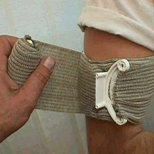 13-Emergency Bandage- First Care Products