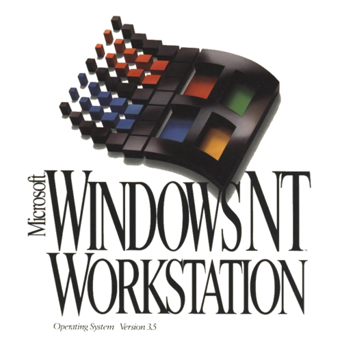 Windows NT and XP Operating Systems