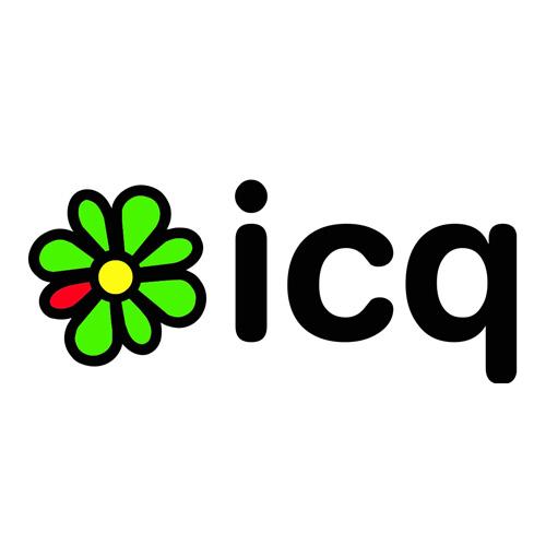 ICQ Logo 1000px PNG