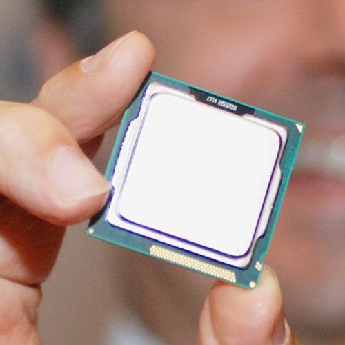 SandyBridge and Centrino processors: Intel