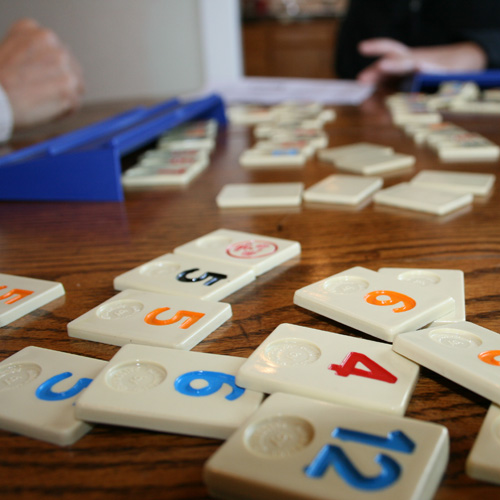 Rummikub Tiles - courtesy wikipedia commons