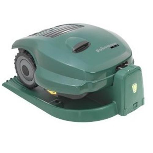 Lawn-mowing robot