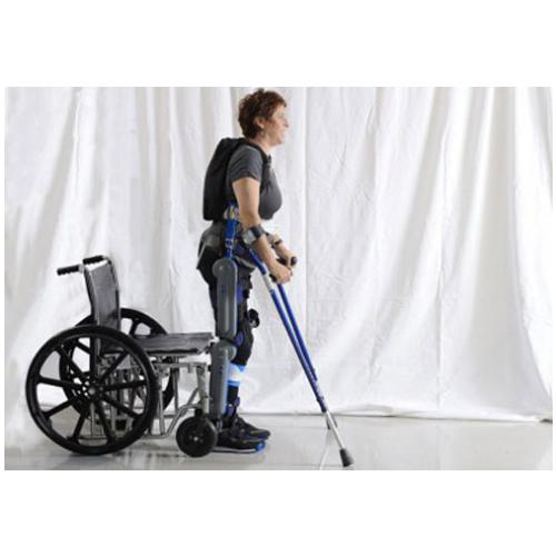 ReWalk Exoskeleton: Argo Medical Technologies