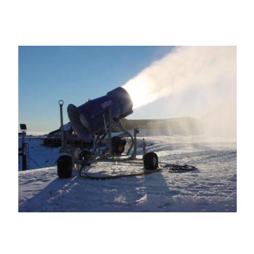 Snow-making: IDE Technologies