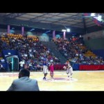 Globetrotters bounce into Israel