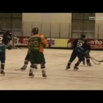 Israel wins int'l ice hockey tournament