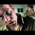 Matza zombies heading to a screen near you