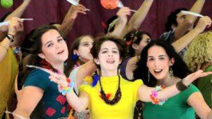 Rosh Hashana videos…and more