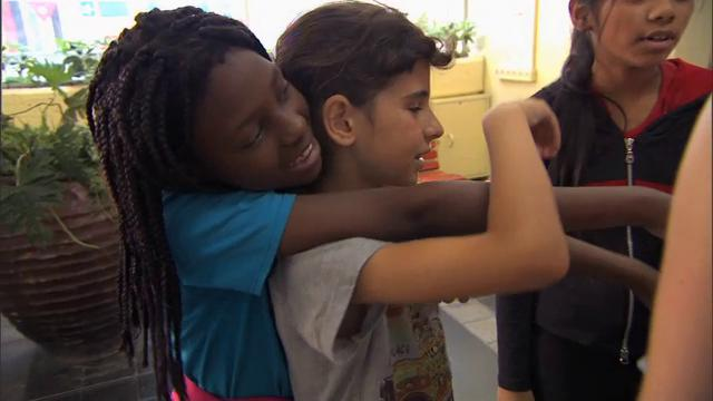 Film on Tel Aviv school wins Oscar