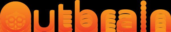Outbrain logo.