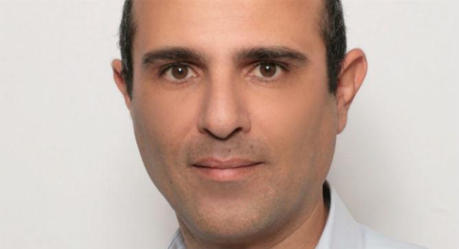 Saadia Ozeri, CEO of Zappix.