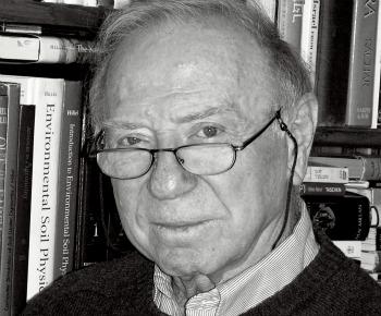 Dr. Daniel Hillel.