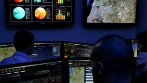 Elbit Systems - New Cyber Simulator (courtesy)
