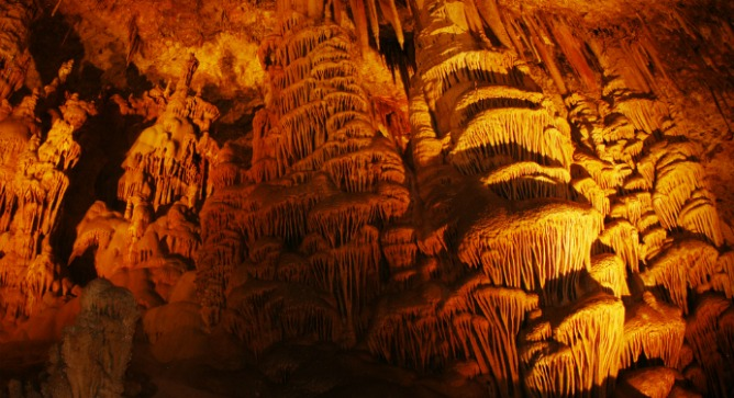Sorek Cave