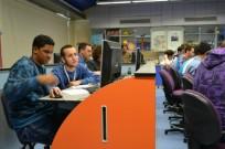 StartupSeeds nurtures Israel's future tech community.