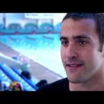 Israeli Olympian Jonathan Koplev undergoes ER surgery