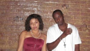 R&B singer Monique Baines and rapper Clap Cognac can't wait to come back to Israel.