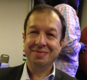 CEO Daniel Teper.