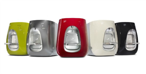 Two models are currently available in the United Kingdom, both available in a range of five colors.