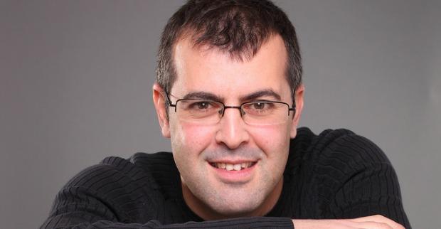 Ronen Gafni, developer of FreshBiz.