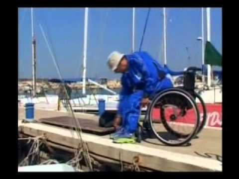 Israel's Paralympic team goes for the gold
