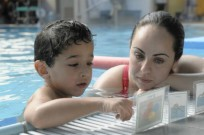 Beit Issie Shapiro opened Israel's first hydrotherapy program and hydrotherapists' training program.