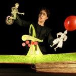 The Pop-Up Cirkus by Theatre LArticule, Switzerland