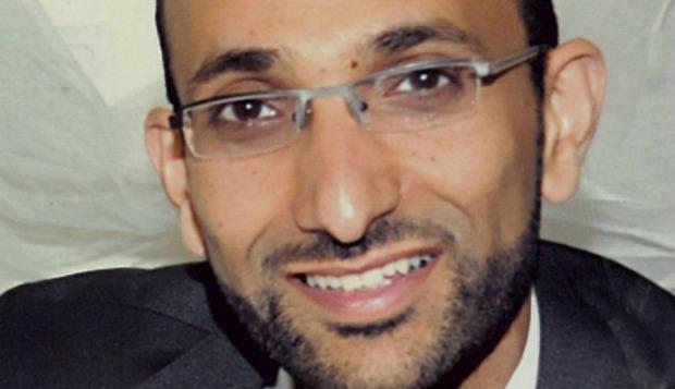 Mechanical engineer Salih Manasra hopes that through his company Yafa Energy, he can do some good for the planet.