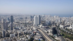 Tel Aviv moves up one spot on list of the world's most liveable cities. (Shutterstock.com)